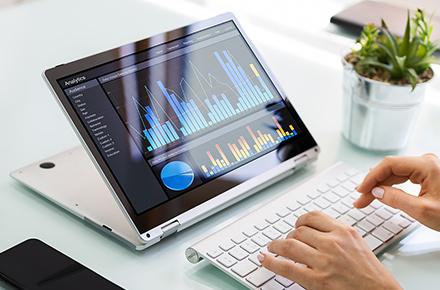 IT 技術・デジタルデータの活用